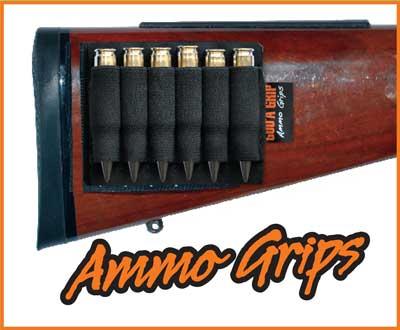 Ammo Grips