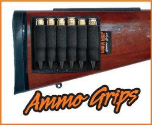 God'A Grip Ammo Carriers