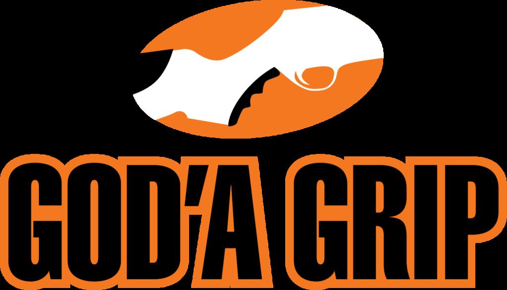 God'A Grip logo