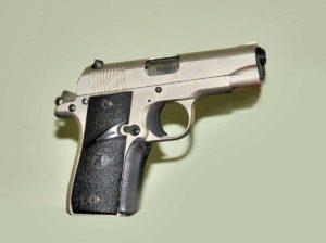 God' A Grip pistol grip