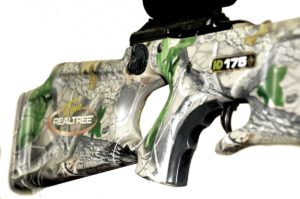 God' A Grip bow grips