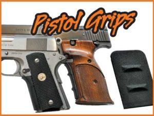 God'A Grip Pistol Grips