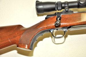 God'A Grip rifle grip