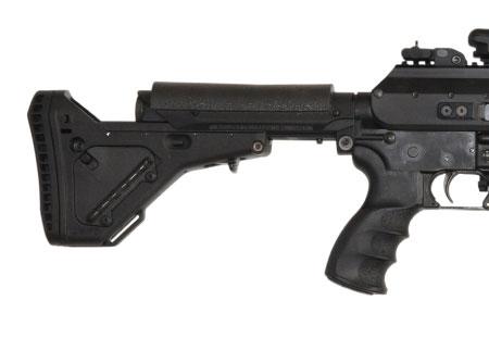 Bow Grips, Pistol Grips & Long Gun Grips | Photo Gallery