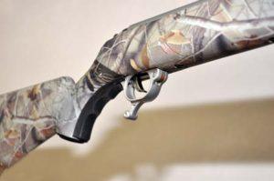God'A Grip shotgun grip